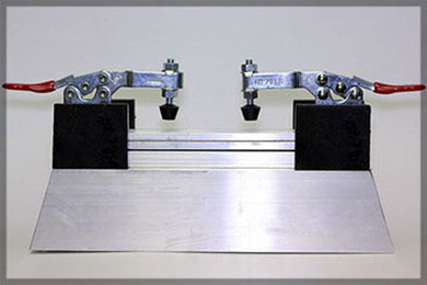 Cable Splicing Clamp